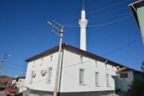 KıRKA - Tarihi Kırka Çarşı Cami Restore Ediliyor