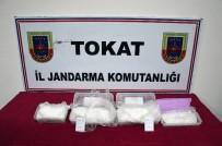 KOMANDO - Tokat'ta 'Metamfetamin' Sentetik Uyuşturucu Madde Ele Geçirildi