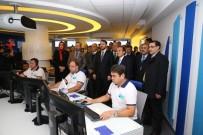 ELEKTRİK ENERJİSİ - TREDAŞ Ve GE, Türkiye'nin  İlk  Bütünleşik Akıllı Şebeke Operasyon Sistemini Hayata Geçirdi