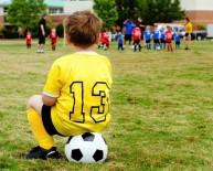 Uzmanlar Açıklaması 'Çocukları 13 Yaşından Önce Spora Yönlendirmeyin'