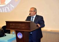KURTULUŞ SAVAŞı - Vali Ahmet Hamdi Nayir Açıklaması Ekonomik Kurtuluş Savaşını Da Kazanacağız