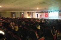 MILI GÖRÜŞ - Van'da 'Merhum Erbakan Hocamızın Bugüne Bakışı' Konulu Konferans