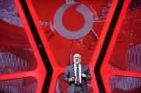 KıBRıS - Vodafone, Yatırımcıları Ve Bayi Çalışanları İle Kuzey Kıbrıs'ta Buluştu