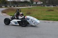 MOTOSİKLETÇİ - Yerli Formula Aracını Kenan Sofuoğlu Test Etti