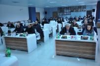 BOZÜYÜK BELEDİYESİ - Yılın Son Meclis Toplantısı Yapıldı