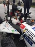MOTOSİKLETÇİ - YTÜ'nün Yerli Formula Aracını Kenan Sofuoğlu Test Etti