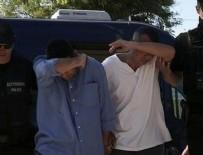 15 TEMMUZ DARBE GİRİŞİMİ - Yunanistan, kaçak askerlerden 3'ü için iade talebini reddetti