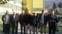 AKBELEN - 118 Köylü Mera İşgalinden Yargılanıyor