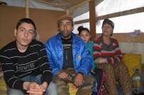 2 Yıl Önce Evi Yanan Ailenin Dramı