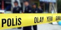 YANGINA MÜDAHALE - 3 Ayrı Suçtan Aranan Ukraynalı Kadın Yangında Öldü