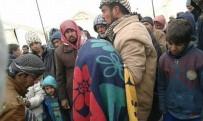 50 Bin Türkmen Türkiye'den Yardım Bekliyor