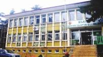ENGELLİ ASANSÖRÜ - 60 Yıllık Bilecik Orman İşletme İl Müdürlüğü Binası Yenileniyor