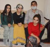 GIDA YARDIMI - 8 Nüfuslu Orak Ailesinin Yürek Burkan Dramı