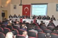 Acil Sağlık Hizmetleri Koordinasyon Komisyonu Toplandı