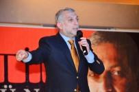 ÇİFT BAŞLILIK - AK Partili Metin Külünk Açıklaması 'Mustafa Kemal'e Kalsaydı Türkiye'yi Başkanlık Sistemi İle Yönetirdi'
