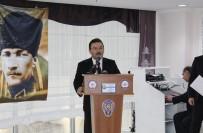 BENNUR KARABURUN - Altınok Açıklaması PKK Terörüyle Nasıl Uğraşıyorsak...