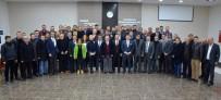 BOZÜYÜK BELEDİYESİ - Amatör Spor Kulüpleri İstişare Toplantısı Bozüyük'te Yapıldı