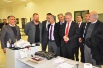 DAVUT GÜL - Aselsan Optik Fabrikasında Hedef Milli Silahlara Dürbün Üretmek