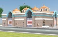 SAUNA - Atakum Belediyesi Osmanlı Hamamları Başlıyor