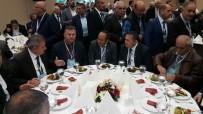 TİCARET BAKANLIĞI - AYESOB Başkanı Çetindoğan; 5.Esnaf Ve Sanatkârlar Şurası'nı Değerlendirdi