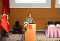 WASHINGTON ÜNIVERSITESI - Bakan Akdağ, Ulusal Hastalık Yükü Çalışması 2013 Sonuç Duyuru Toplantısına Katıldı