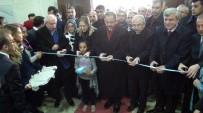 Bakan Özhasaki, Nusaybin Kentsel Dönüşüm İrtibat Ofisinin Açılışını Yaptı