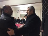 ESENTEPE - Başkan Baran, Körfezlileri Zor Günlerinde Yalnız Bırakmadı
