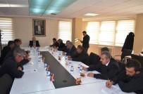 DOLAR VE EURO - Başkan Gülcüoğlu'ndan Vatandaşa Milli Para Çağrısı