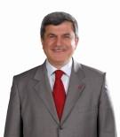 İBRAHIM KARAOSMANOĞLU - Başkan Karaosmanoğlu, Mardin'e Gitti