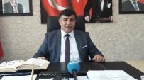 Başkan Mustafa Koca Açıklaması Dövizleri Bozdurarak Türk Lirasına Değer Kazandırmalıyız