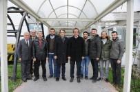 TOPLANTI - BEÜ Maden Mühendisliği Bölümü Kontenjanları Artırılacak