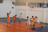 ŞEYH EDEBALI - Bilecik Şeyh Edebali Üniversitesi, Üniversiteler Basketbol 2. Ligi'ne Ev Sahipliği Yapacak