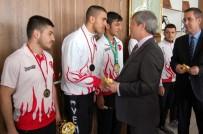 GENÇLİK VE SPOR İL MÜDÜRÜ - Bitlis'e 'Spor Köyü' Müjdesi