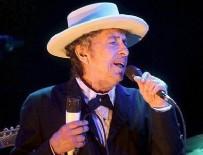 NOBEL EDEBIYAT ÖDÜLÜ - Bob Dylan Nobel Ödülü konuşmasını hazırladı