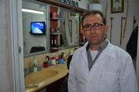 TAŞKıRAN - Bu Köyde 100 Dolar Bozdurana Tıraş Bedava