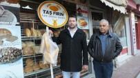 Burhaniye'de Havalar Soğudu Askıda Ekmeğe İlgi Arttı