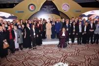 ARAŞTIRMA MERKEZİ - BUSKİ'ye 'Kadın Dostu İşyeri' Ödülü