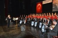 SÜLEYMAN DEMİREL - Büyükşehir, Aralıkta Kültür Ve Sanat Etkinliklerinde Hız Kesmiyor