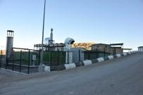 İMAR VE KALKINMA BANKASI - Büyükşehir Belediyesinin Enerji Yatırımları Ödüllendiriliyor