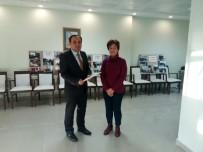 SOSYAL GÜVENLIK - Çanakkale SGK'da Proje Kapanış Toplantısı Gerçekleştirildi