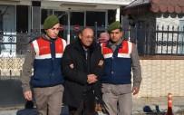 YAKALAMA EMRİ - Cezaevine Oğlunu Ziyarete Geldi, Kendisi De Tutuklandı