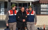 YAKALAMA EMRİ - Cezaevine Oğlunu Ziyarete Gitti, Kendisi De Tutuklandı