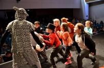 BOZÜYÜK BELEDİYESİ - Çocuk Tiyatrosunun En Güzel Örnekleri Bozüyük'te