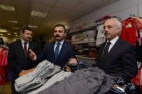 TOPLU NİKAH TÖRENİ - Çorum Belediyesi Sosyal Belediyecilikte Marka Oldu
