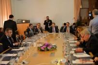 ARAŞTIRMA KOMİSYONU - Darbe Araştırma Komisyonu Üyeleri İstanbul'a Gelecek