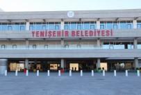 ÖZEL HAREKAT POLİSLERİ - Diyarbakır'da İki Belediyeye Terör Operasyonu