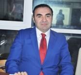 CEMAL ŞENGEL - Dr. Özbaylar, 'Erzurumlu İş Adamları, Vefa Borcunu Yatırıma Dönüştürülmeli'
