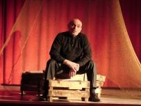 SENFONI - Düzceli Sanatçı Celil Yağız'ın İsmi Verildi