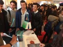 SABAH GAZETESI - Eğitim Yazarı Gürsoy Açıklaması 'Hataylı Öğrencilerin Farkındalıkları Oldukça Yüksek'