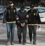 UYUŞTURUCU BAĞIMLISI - Emeklileri Dolandıran Zanlı Tutuklandı